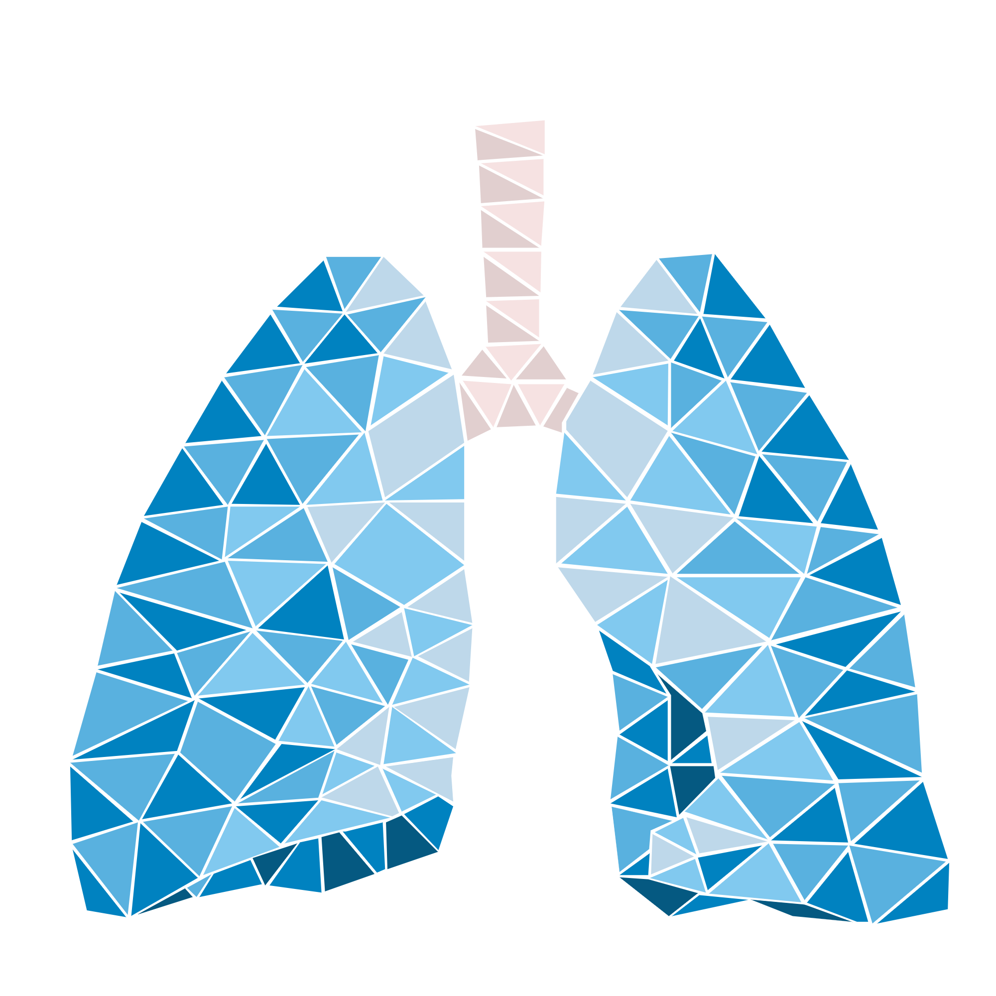 Inhaled COVID-19 drugs Lungs